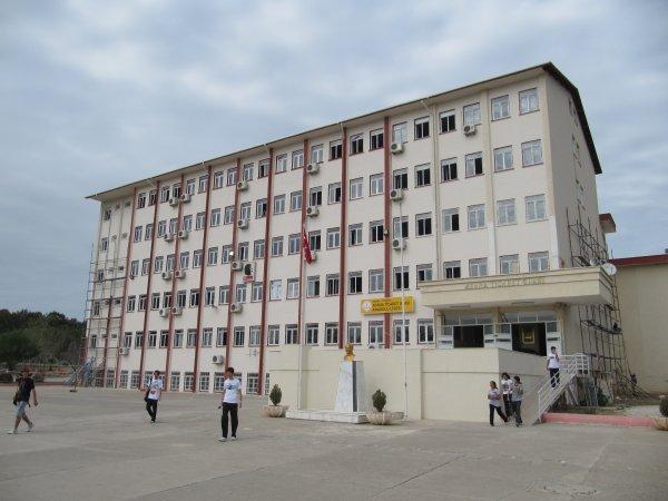 Schule Türkisch